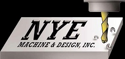 Nye Machine and Design